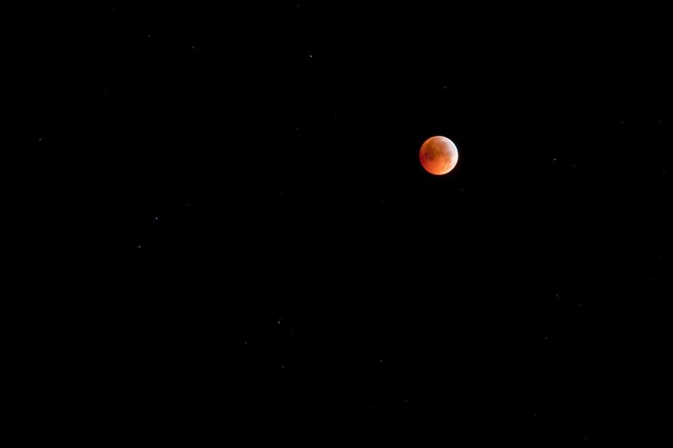 Lunar Eclipse Dec. 21, 2010